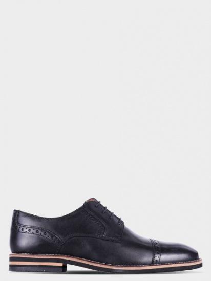 Полуботинки для мужчин Salamander 3O46 модная обувь, 2017