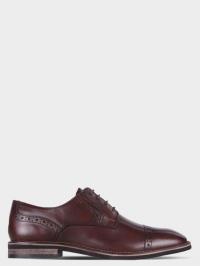 Полуботинки для мужчин Salamander 3O47 модная обувь, 2017