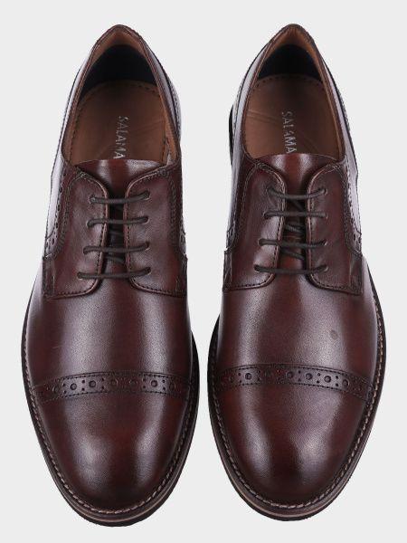 Полуботинки для мужчин Salamander 3O47 размеры обуви, 2017
