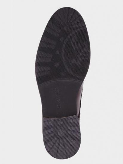 Полуботинки для мужчин Salamander 3O47 брендовая обувь, 2017