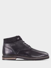 Ботинки для мужчин Salamander 3O49 купить в Интертоп, 2017