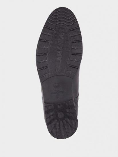 Ботинки для мужчин Salamander 3O49 стоимость, 2017
