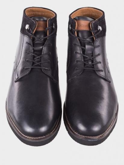 Ботинки для мужчин Salamander 3O49 модная обувь, 2017