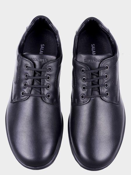 Полуботинки для мужчин Salamander 3O56 размеры обуви, 2017