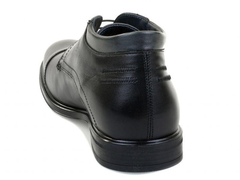 Ботинки для мужчин Salamander 3O6 , 2017