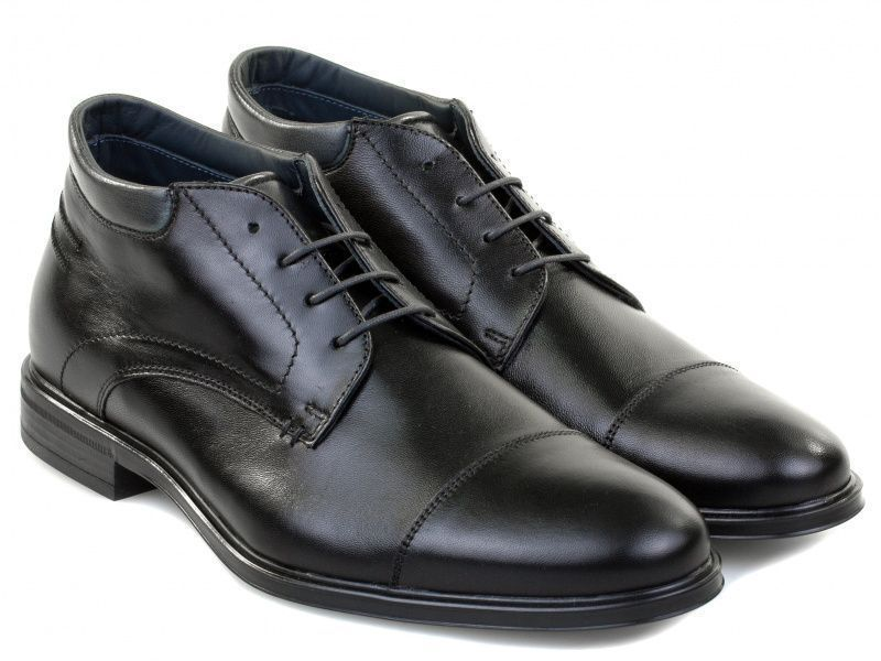 Ботинки для мужчин Salamander 3O6 размерная сетка обуви, 2017