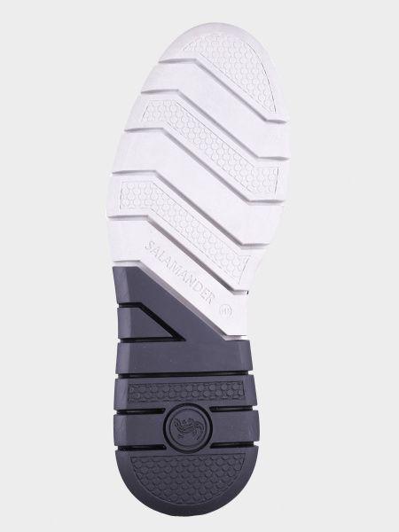 Полуботинки для мужчин Salamander 3O60 брендовая обувь, 2017