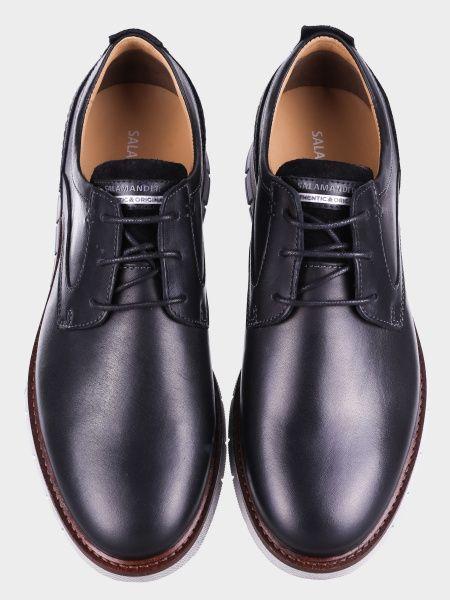 Полуботинки для мужчин Salamander 3O60 размеры обуви, 2017