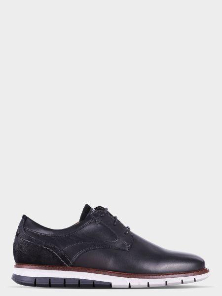 Полуботинки для мужчин Salamander 3O60 модная обувь, 2017