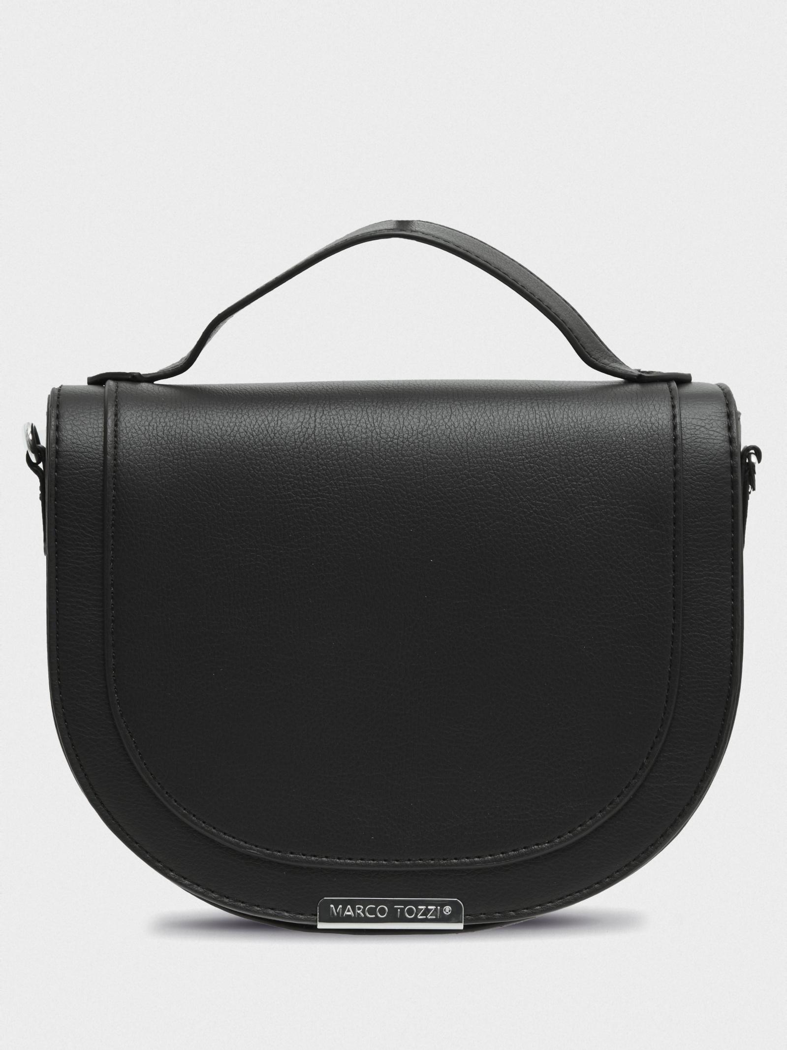 Marco Tozzi Сумка  модель 61011-24-001 black відгуки, 2017