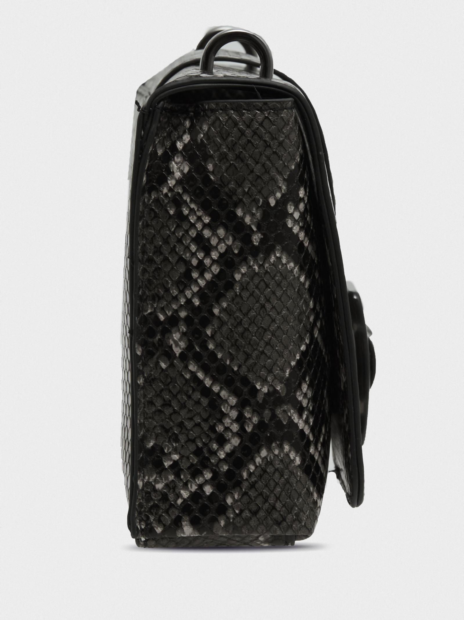 Сумка  Marco Tozzi модель 61017-24-021 black/snake качество, 2017
