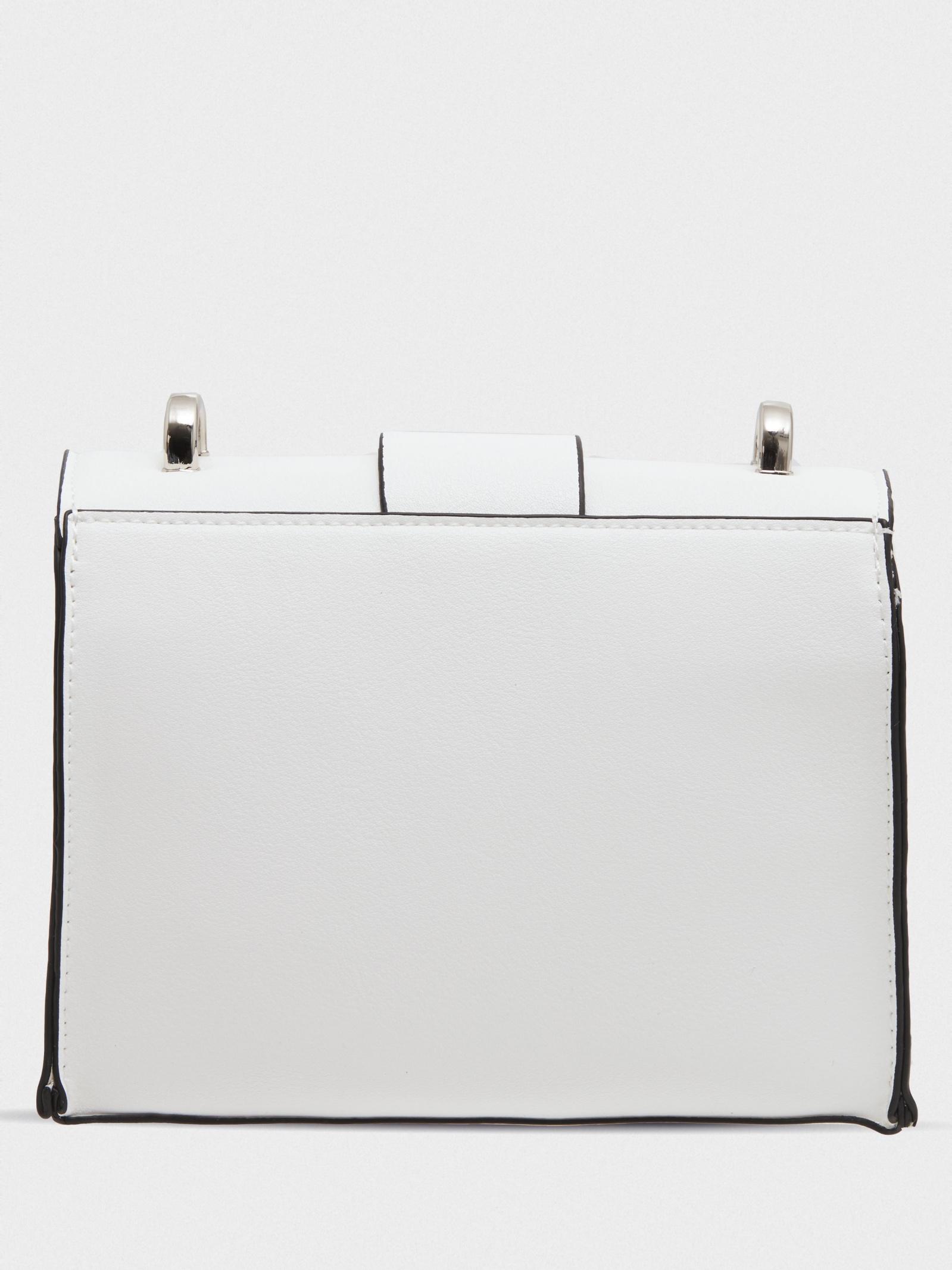 Marco Tozzi Сумка  модель 61017-24-100 white ціна, 2017