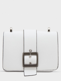 Marco Tozzi Сумка  модель 61017-24-100 white відгуки, 2017