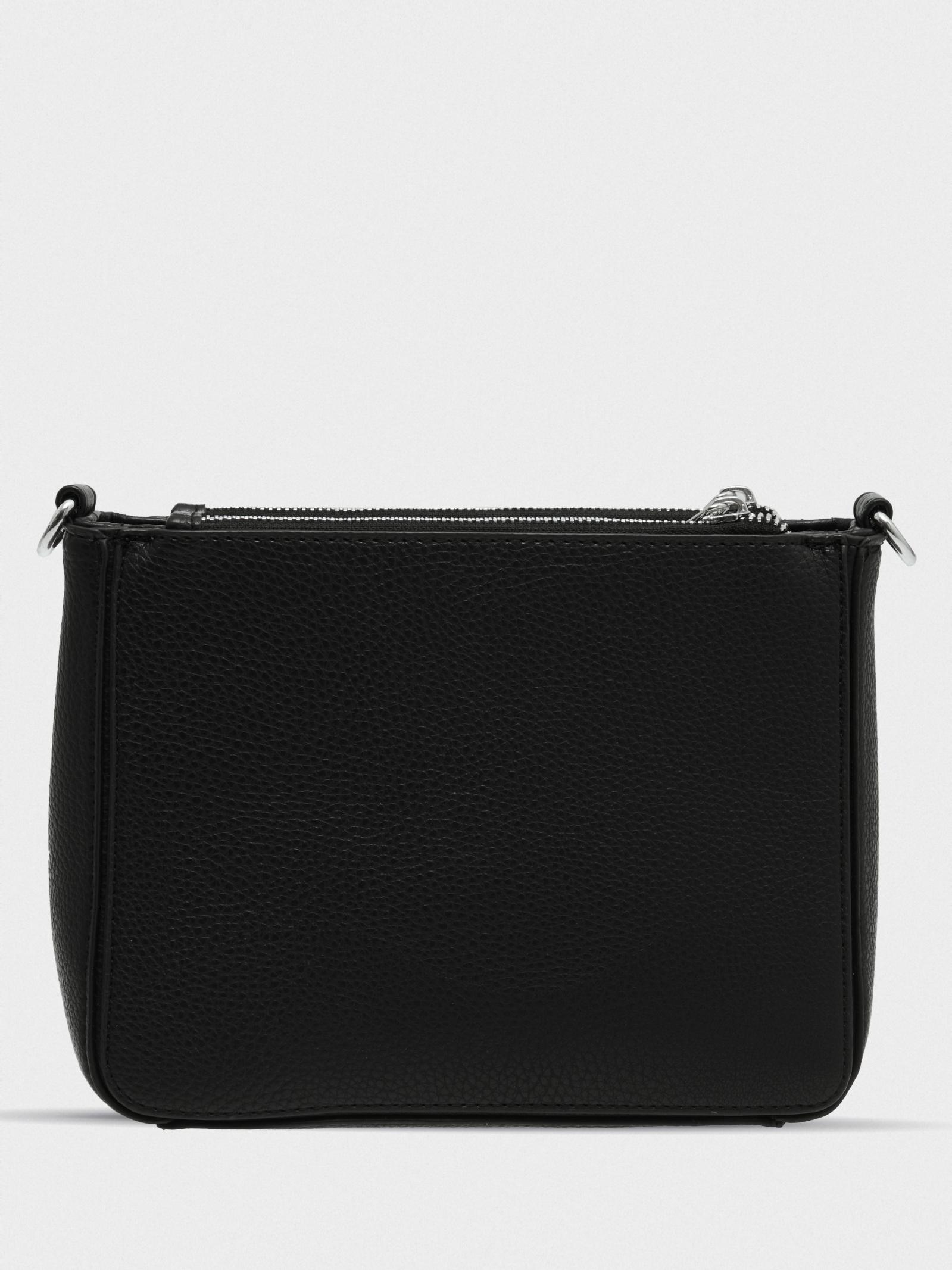Сумка  Marco Tozzi модель 61018-24-001 black цена, 2017