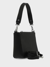 Сумка  Marco Tozzi модель 61018-24-001 black , 2017