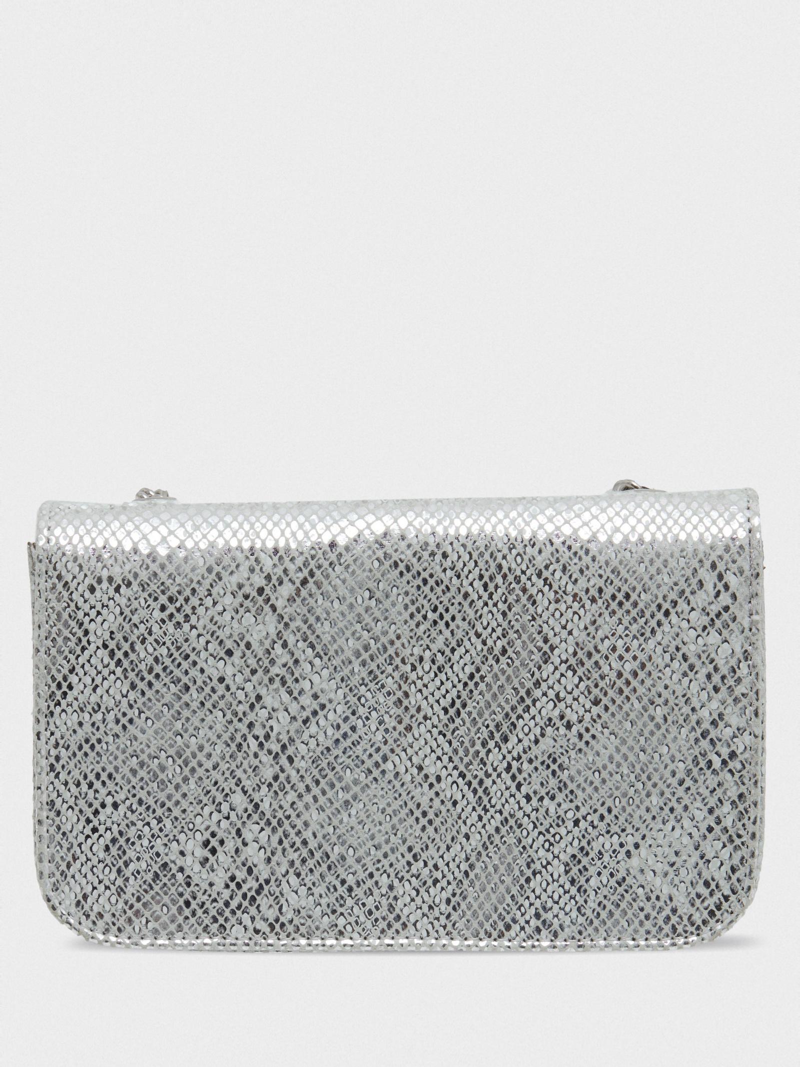 Marco Tozzi Сумка  модель 61005-34-941 silver придбати, 2017