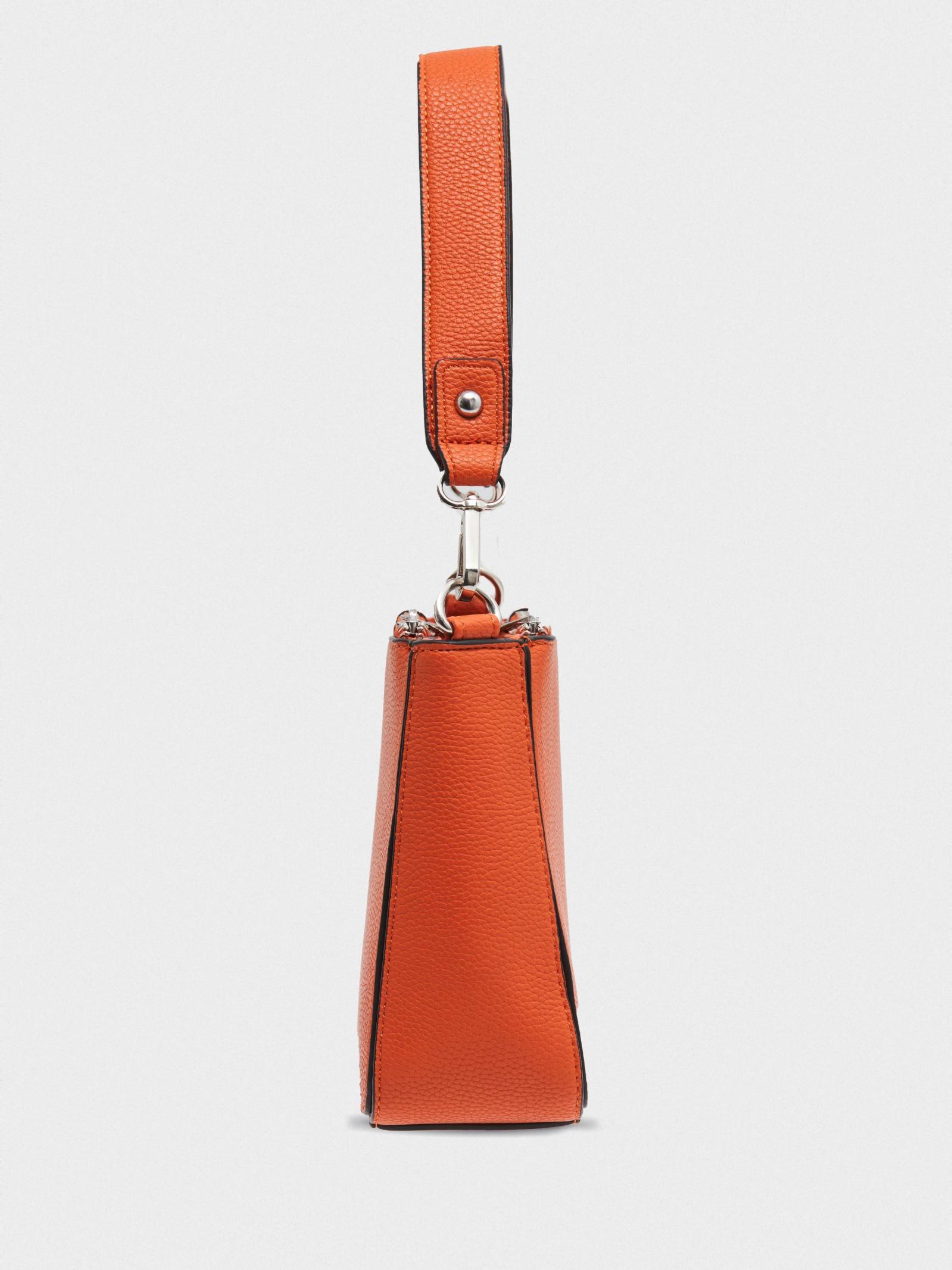 Сумка  Marco Tozzi модель 61018-24-606 orange , 2017
