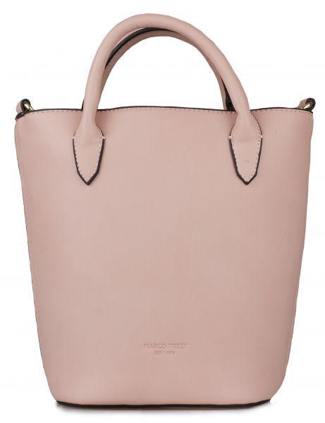 Купить Сумка модель 3S36, Marco Tozzi, Розовый