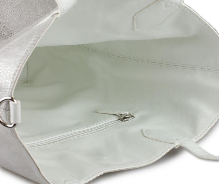 Сумка  Marco Tozzi модель 61020-20 197 white comb , 2017