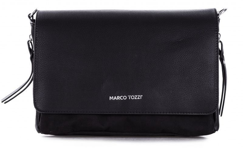Купить Сумка модель 3S60, Marco Tozzi, Черный