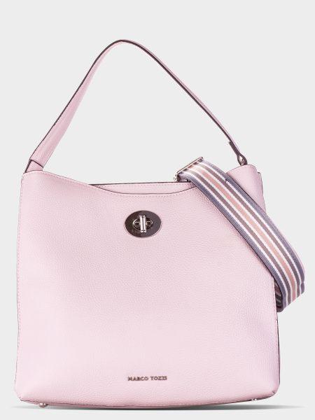 Купить Сумка модель 3S95, Marco Tozzi, Розовый