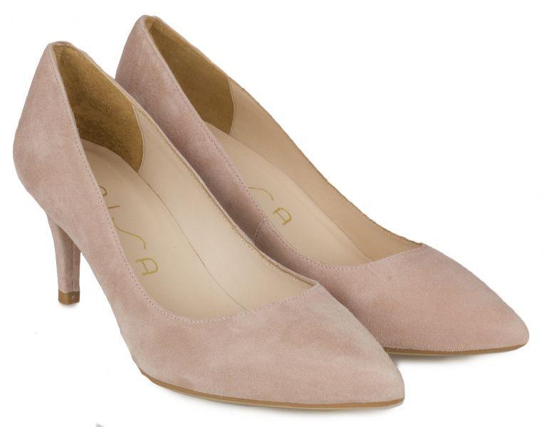 Туфли женские UNISA 3U25 размеры обуви, 2017