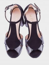UNISA  модне взуття, 2017