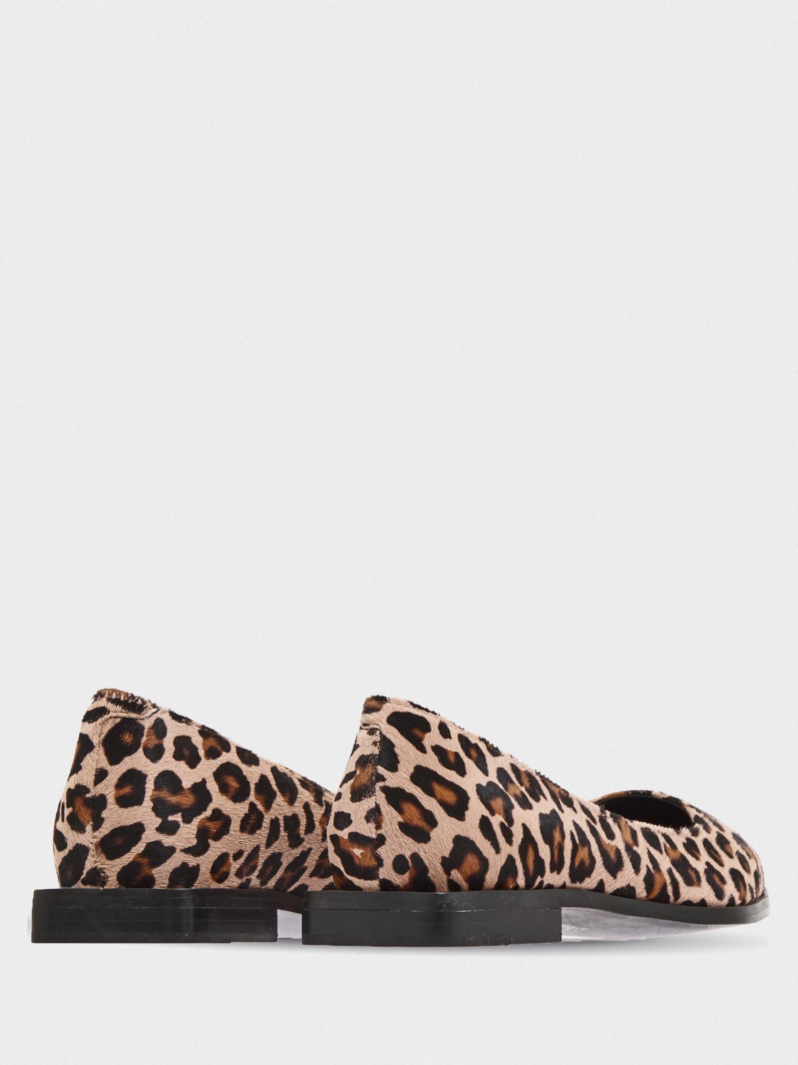 Балетки  для жінок Fereski 1231-32  LEO брендове взуття, 2017