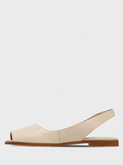 Босоніжки  для жінок Fereski 1234-53  BEG розміри взуття, 2017