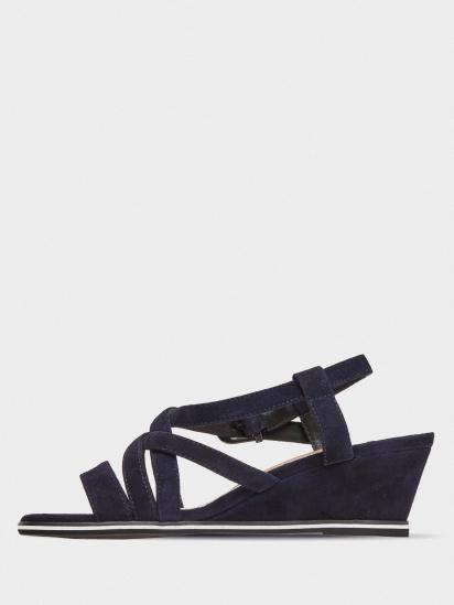 Босоніжки  для жінок Fereski 1003-510  BLU купити взуття, 2017