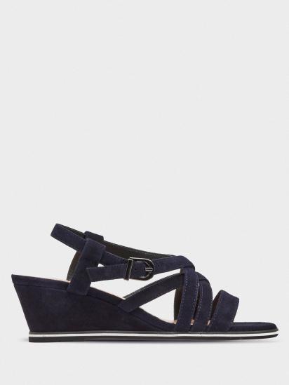 Босоніжки  для жінок Fereski 1003-510  BLU розміри взуття, 2017