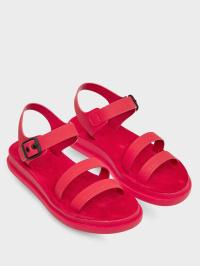 Сандалі  для жінок Fereski 1238-51 RED брендове взуття, 2017