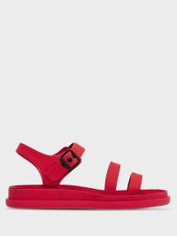 Сандалі  для жінок Fereski 1238-51 RED модне взуття, 2017