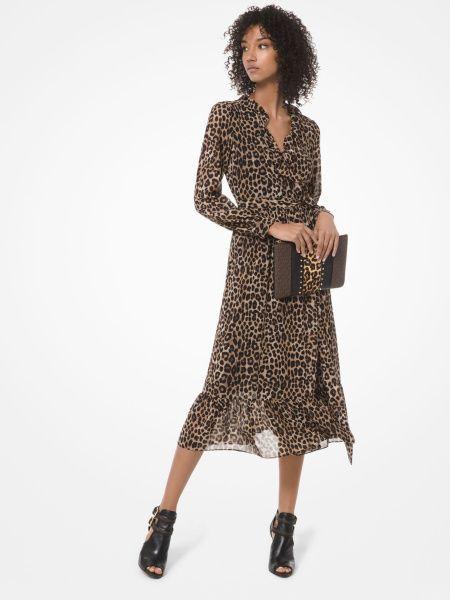 Платье женские Michael Kors модель 3X32 купить, 2017