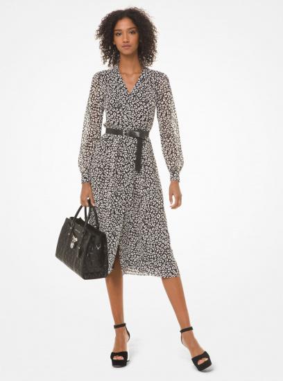 Платье женские Michael Kors модель 3X46 купить, 2017
