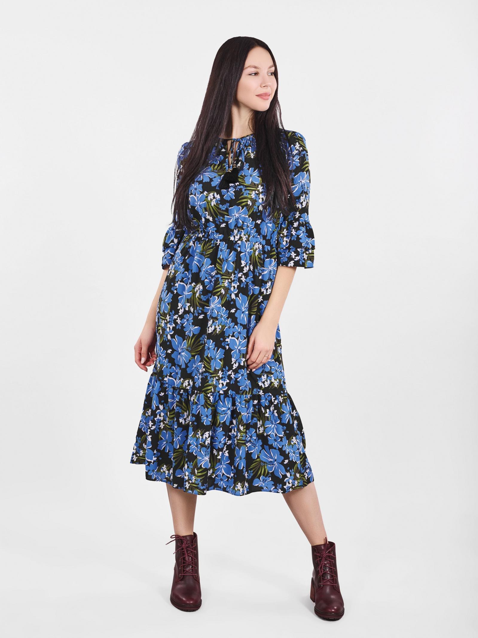 Платье женские Michael Kors модель 3X51 купить, 2017