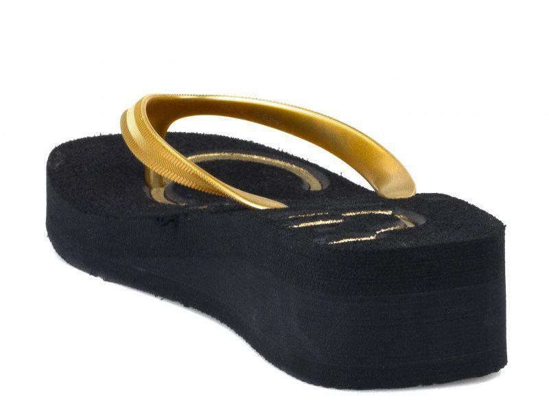 Вьетнамки для женщин Calvin Klein Jeans TAMBER JELLY 3Y15 размерная сетка обуви, 2017