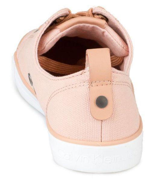 Кеды для женщин Calvin Klein Jeans DORA CANVAS 3Y2 купить, 2017