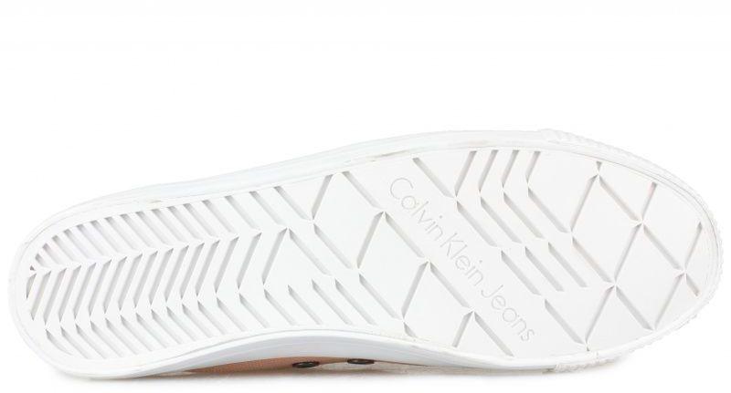 Кеды для женщин Calvin Klein Jeans DORA CANVAS 3Y2 цена обуви, 2017