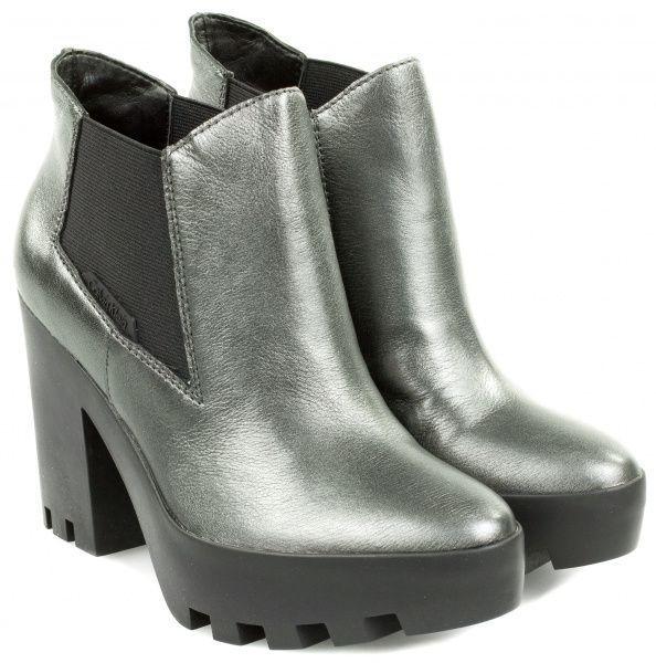 Ботинки для женщин Calvin Klein Jeans 3Y29 купить обувь, 2017