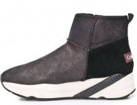 Ботинки для женщин Calvin Klein Jeans R0630/WME купить в Интертоп, 2017