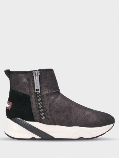 Ботинки для женщин Calvin Klein Jeans R0630/WME смотреть, 2017