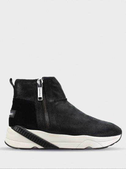 Ботинки для женщин Calvin Klein Jeans 3Y33 размеры обуви, 2017