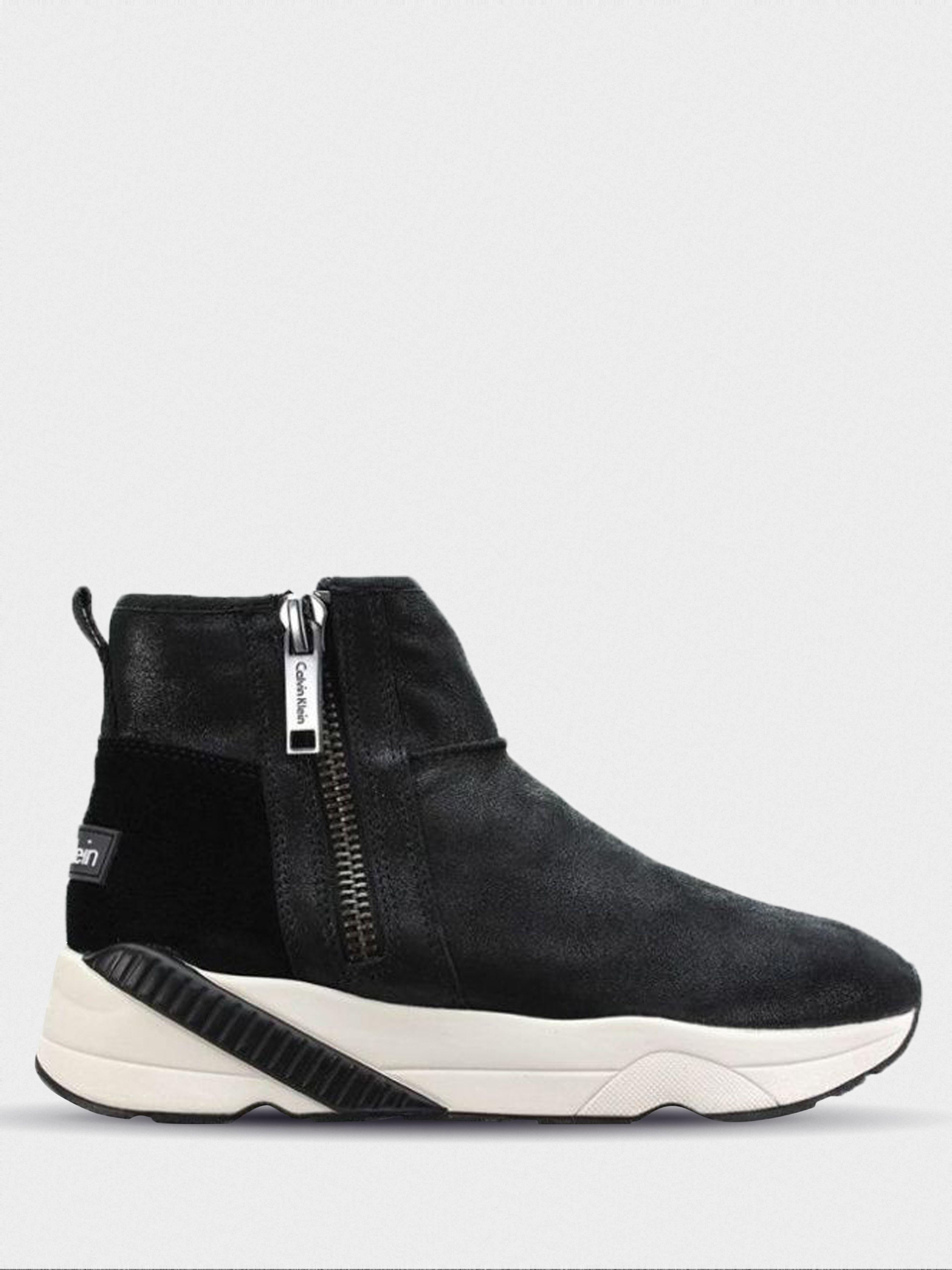 b8e39ddf9f23 Ботинки женские Calvin Klein Jeans модель 3Y33 - купить по лучшей ...