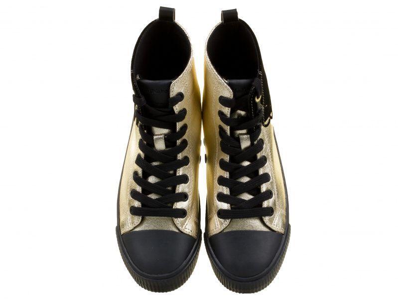 Ботинки для женщин Calvin Klein Jeans R0640/GOK фото, купить, 2017