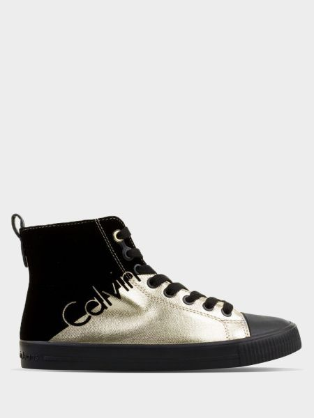 Ботинки для женщин Calvin Klein Jeans 3Y34 размеры обуви, 2017