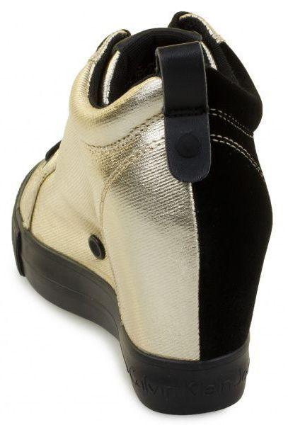 Ботинки для женщин Calvin Klein Jeans 3Y37 купить обувь, 2017