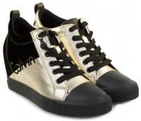 Черевики  для жінок Calvin Klein Jeans R0646/GOK ціна взуття, 2017