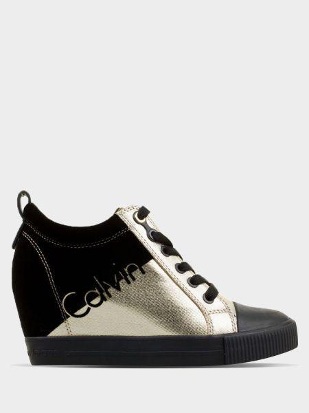 Купить Ботинки женские Calvin Klein Jeans 3Y37, Многоцветный