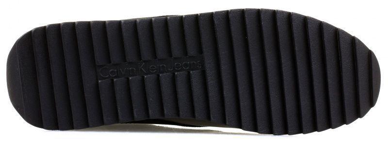 Полуботинки для женщин Calvin Klein Jeans R0657/PWB брендовая обувь, 2017